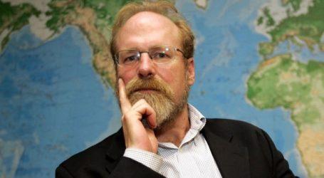 Απεβίωσε ο Στιβ Σόγιερ, πρώην επικεφαλής της Greenpeace