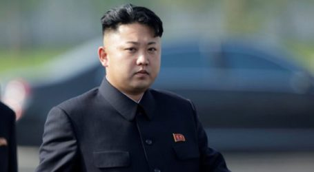 Ο Κιμ Γιονγκ Ουν επέβλεψε την πρώτη δοκιμή νέου πυραυλικού συστήματος