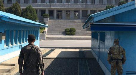 Στρατιώτης από τη Β. Κορέα πέρασε την αποστρατιωτικοποιημένη ζώνη, συνελήφθη και ανακρίνεται