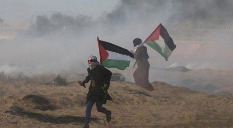 Παλαιστίνιος πέρασε τα σύνορα και τραυμάτισε τρεις άνδρες του στρατού του Ισραήλ πριν πέσει νεκρός
