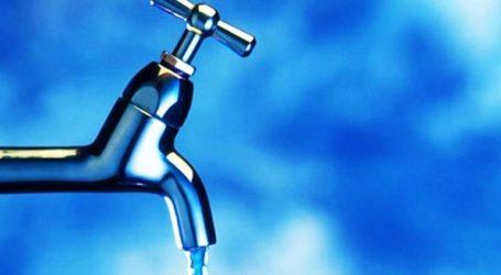 Εξομαλύνεται η υδροδότηση, μετά το σοβαρό πρόβλημα στον Αλιάκμονα