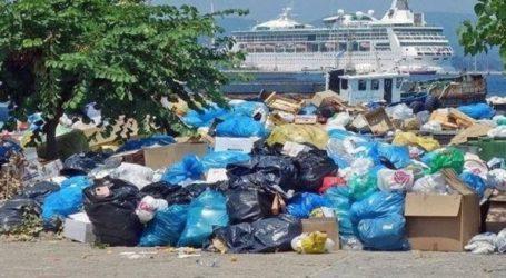 Σε ιδιώτη το έργο αποκομιδής απορριμμάτων στην Κέρκυρα