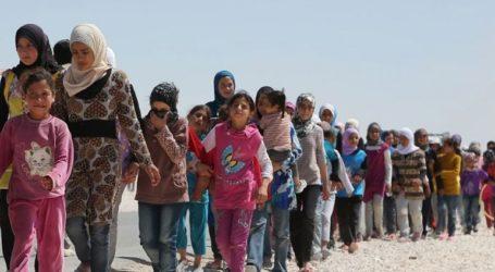 Η Άγκυρα συνεχίζει την πολιτική ανοιχτών συνόρων για τους πρόσφυγες