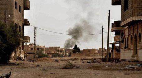 Η Δαμασκός συμφωνεί σε μια «υπό όρους» κατάπαυση πυρός στην Ιντλίμπ