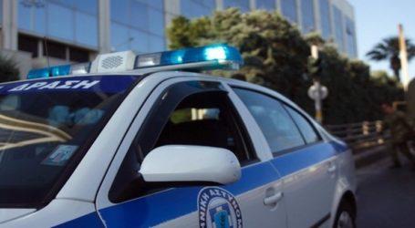 Συμπλοκή μεταξύ τριών συγκατοίκων στη Σταυρούπολη Θεσσαλονίκης
