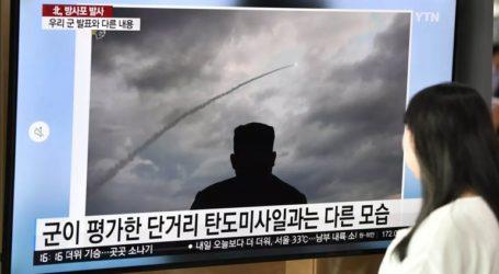 Η Βόρεια Κορέα δοκίμασε νέους βαλλιστικούς πυραύλους με μικρό δραστικό βεληνεκές