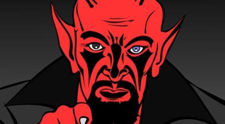 Οι Σατανιστές έγιναν αποδεκτοί ως «θρησκευτική κοινότητα» στη Σουηδία