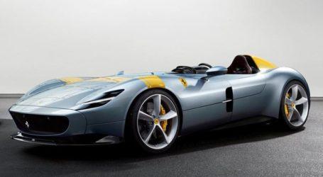 Αυξήθηκαν 8,7% τα κέρδη της Ferrari στο τρίμηνο