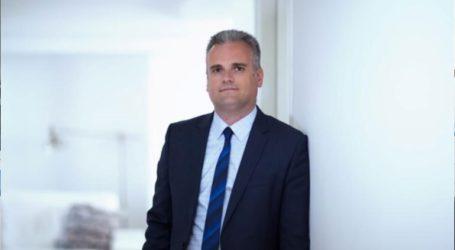 Ειδικός σύμβουλος του πρωθυπουργού για θέματα Ανάπτυξης ο Βασίλης Ανδρικόπουλος