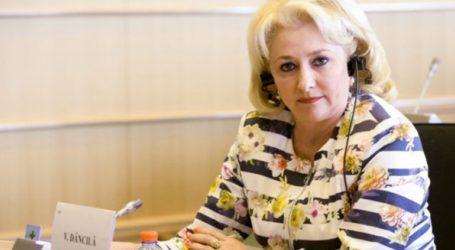 Η Ρουμάνα πρωθυπουργός ανακοίνωσε την απομάκρυνση της υπουργού Παιδείας