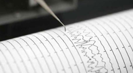 Συναγερμός για τσουνάμι ύψους έως τριών μέτρων μετά τον ισχυρό σεισμό