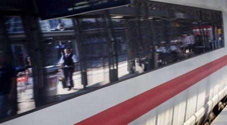 Ο σιδηροδρομικός σταθμός της Φρανκφούρτης άνοιξε και πάλι καθώς η αστυνομία διερευνά μια φερόμενη ληστεία σε τράπεζα