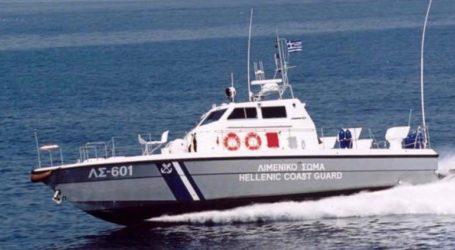 Εντοπίστηκε σκάφος με 45 μετανάστες στην Καλαμάτα