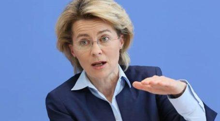 Η νέα πρόεδρος της Ευρωπαϊκής Επιτροπής επιθυμεί μια νέα συμφωνία για τη μετανάστευση