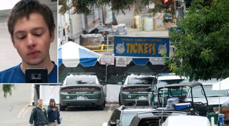 Αυτοκτόνησε ο νεαρός δράστης της επίθεσης στην Καλιφόρνια