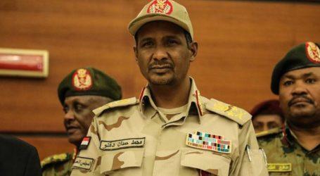 Οι στρατηγοί και το κίνημα διαμαρτυρίας κατέληξαν σε συμφωνία