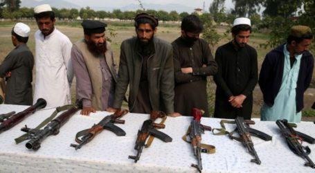 Νέος γύρος ειρηνευτικών συνομιλιών μεταξύ ΗΠΑ και Ταλιμπάν