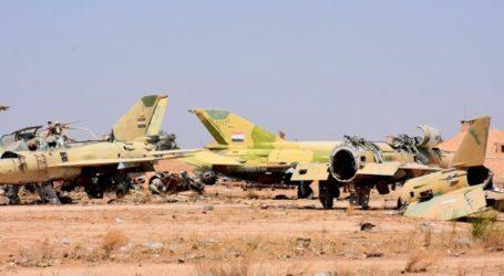 Έκρηξη σε αεροπορική βάση, με «απροσδιόριστο αριθμό» νεκρών