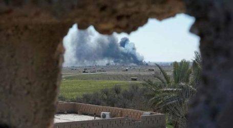 Στους 31 οι νεκροί από έκρηξη πυρομαχικών σε στρατιωτικό αεροδρόμιο