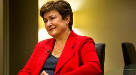 H Βουλγάρα οικονομολόγος που διεκδικεί την ηγεσία του ΔΝΤ