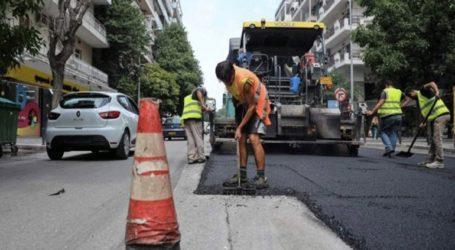 Διακοπή κυκλοφορίας στην οδό Εγνατία λόγω εργασιών