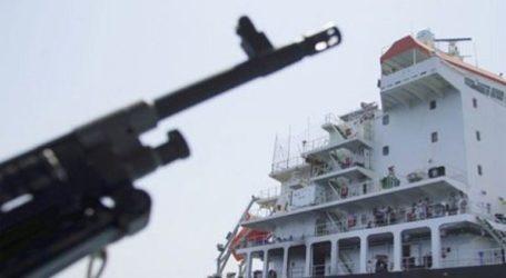 Το επταμελές πλήρωμα του ξένου δεξαμενόπλοιου που κατάσχεσε το Ιράν κρατείται