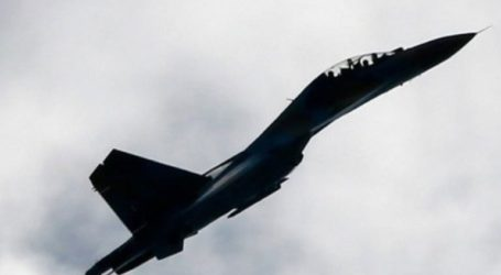 Ιράν: Συντριβή μαχητικού αεροσκάφους – Σώα τα δύο μέλη του πληρώματος