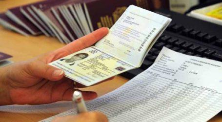 Επιχείρησαν να ταξιδέψουν με πλαστά διαβατήρια