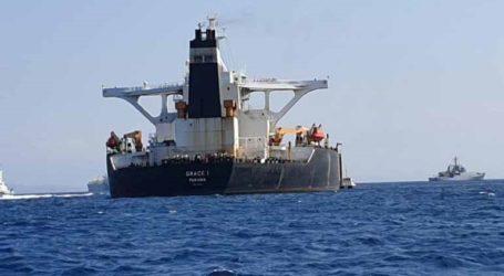 Ιρακινό είναι το πετρελαιοφόρο που κατασχέθηκε για λαθρεμπόριο πετρελαίου