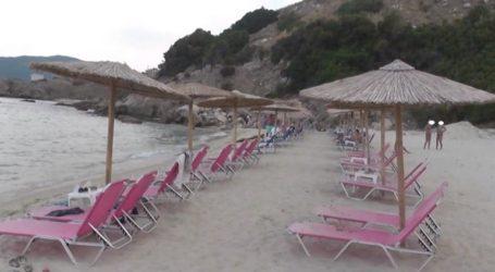 Καταγγελία λουόμενου για ξυλοδαρμό σε beach bar