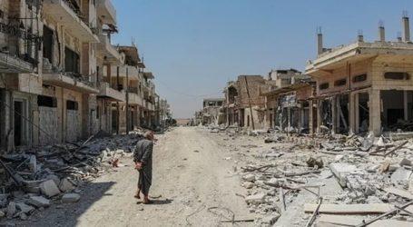 Μια ηλικιωμένη η πρώτη άμαχη που σκοτώθηκε μετά την κήρυξη εκεχειρίας στην Ιντλίμπ