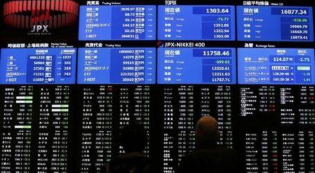 Πτωτικές τάσεις στο χρηματιστήριο του Τόκιο