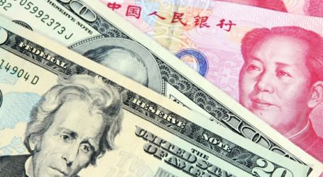 Η ισοτιμία του κινεζικού νομίσματος έναντι του αμερικανικού στο χαμηλότερο επίπεδο από το 2010