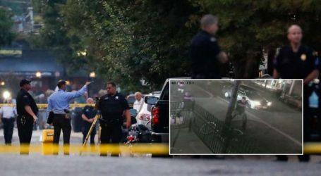 Μακελειό στο Οχάιο: Η εξουδετέρωση του δράστη