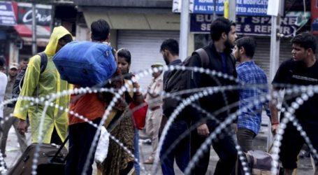 Η ινδική κυβέρνηση ανακαλεί την συνταγματική αυτονομία του Κασμίρ