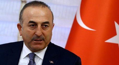 Ο τούρκος ΥΠΕΞ ζητεί συνεργασία με όλα τα μέρη στην ανατολική Μεσόγειο