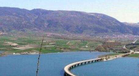 Νεκρός ανασύρθηκε 55χρονος από τη λίμνη Πολυφύτου