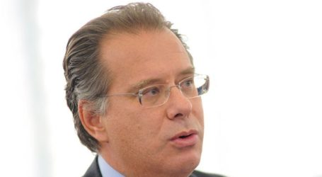 Σύσκεψη για τα προβλήματα των νησιών εξαιτίας του προσφυγικού- μεταναστευτικού θα έχει ο Γ. Κουμουτσάκος