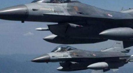 Δύο εικονικές αερομαχίες και συνολικά 53 παραβιάσεις σήμερα στο Αιγαίο