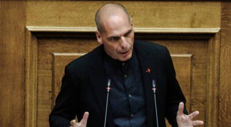 «Οι επιλογές της κυβέρνησης οδηγούν σε ένα λιγότερο λειτουργικό και αυταρχικό κράτος»