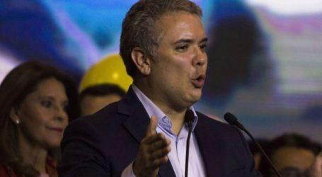 Ο πρόεδρος της Κολομβίας ανακοίνωσε τη χορήγηση υπηκοότητας σε περισσότερα από 24.000 παιδιά από τη Βενεζουέλα