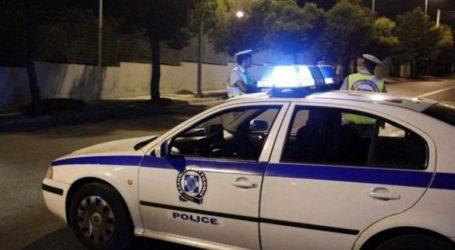 Θύματα ληστείας δύο αλλοδαποί στην Τούμπα
