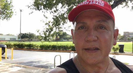 Ποινή 20 ετών στον 57χρονο που έστελνε τρομοδέματα σε Δημοκρατικούς και σε επικριτές του Τραμπ