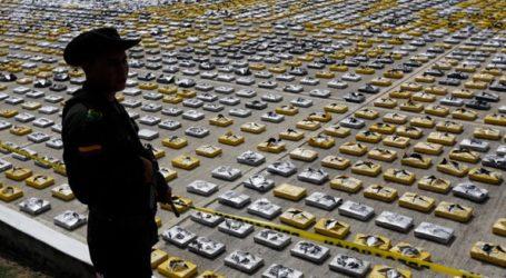 Αυξήθηκε η παραγωγή κοκαΐνης το 2018