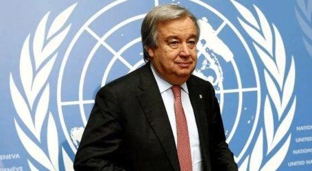 Ο γενικός γραμματέας του ΟΗΕ καταδικάζει την τρομοκρατική ενέργεια στο Κάιρο