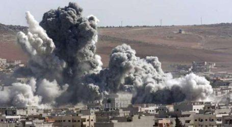 Νεκροί τέσσερις άμαχοι από βομβαρδισμούς στην Ιντλίμπ