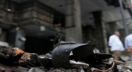 ΗΠΑ και Ε.Ε. καταδικάζουν την πολύνεκρη τρομοκρατική επίθεση στο Κάιρο