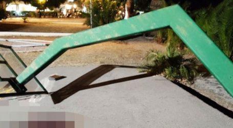 Συνεχίζονται οι έρευνες για τον θάνατο του 19χρονου από πτώση μπασκέτας