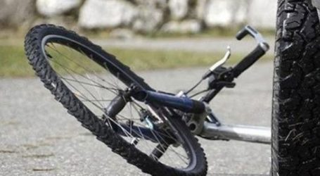 Νεκρός σε τροχαίο 43χρονος ποδηλάτης