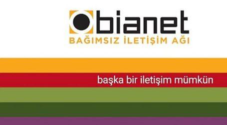 Τουρκικό δικαστήριο διέταξε το μπλοκάρισμα του ανεξάρτητου ενημερωτικού ιστότοπου Bianet